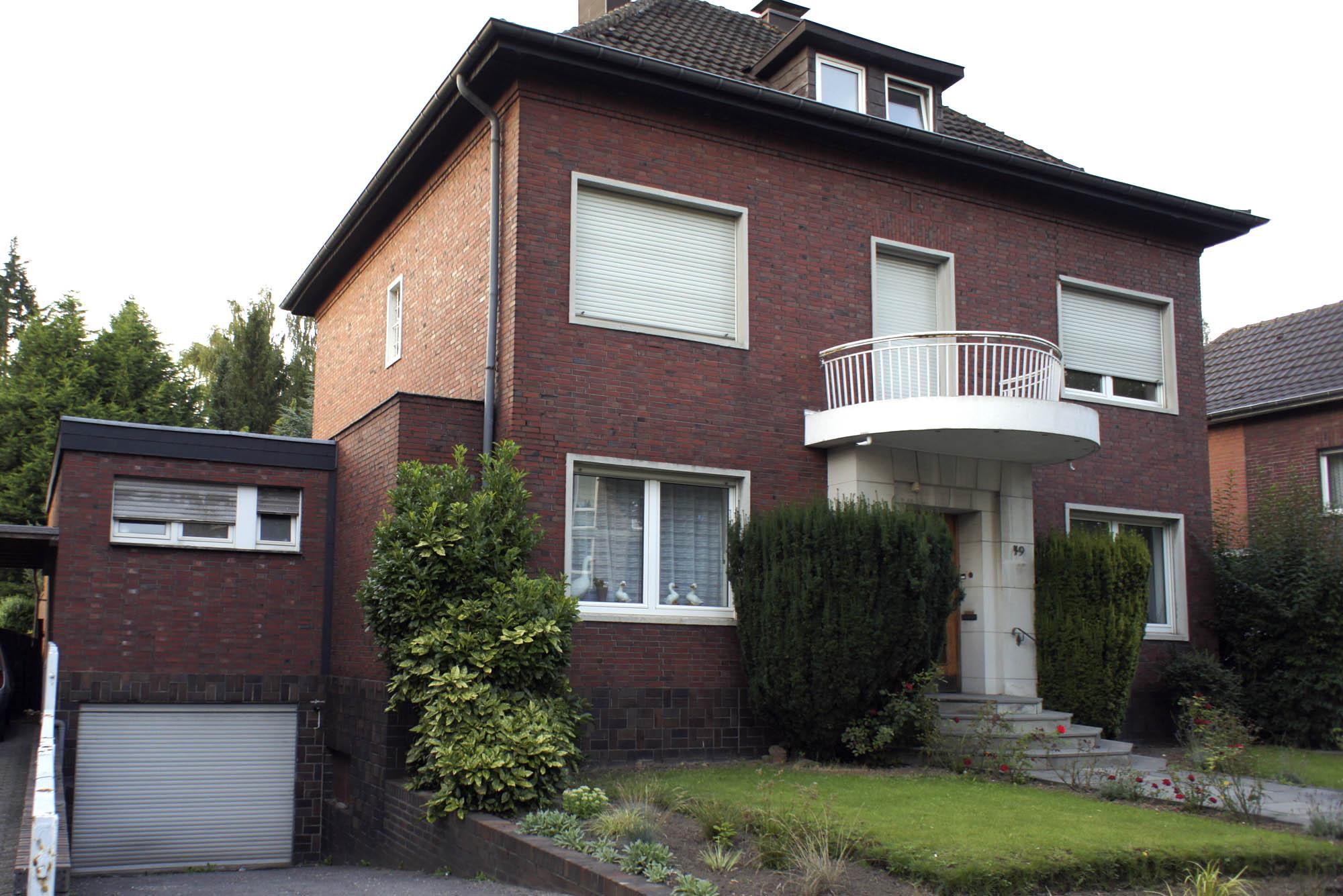 Referenz Wohnhaus Alsdorf