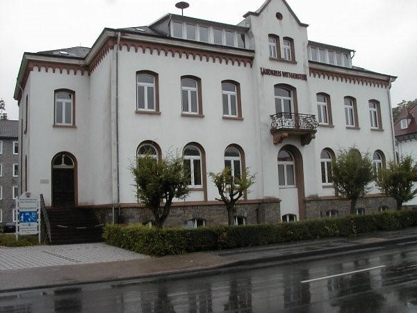 Stadtbücherei Bad Berleburg